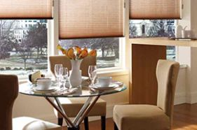 Coleman Blinds