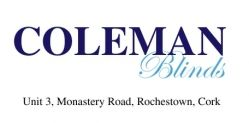 Coleman Blinds logo